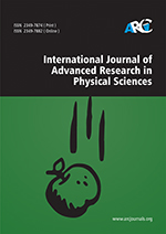 International Journal of Advanced Research in Physical Science (IJARPS)